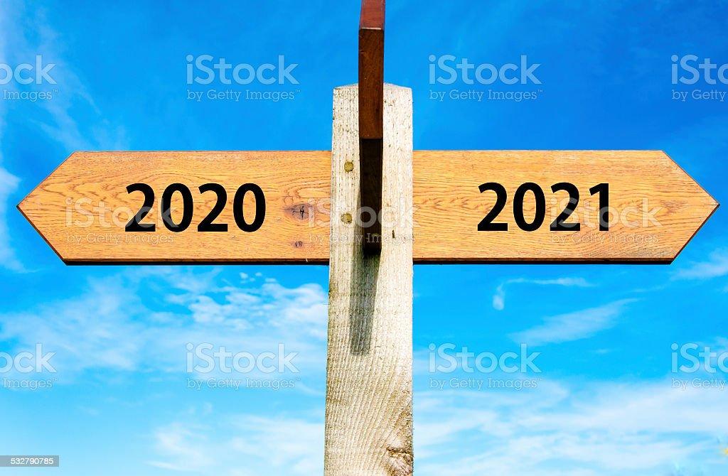 silvester bild 2021