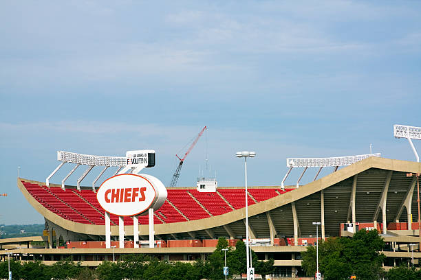Arrowhead-Footballstadion – Foto