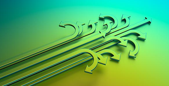 1023882582 istock photo Arrows Concept 1148653466