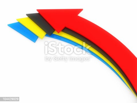 istock Arrows 104429029
