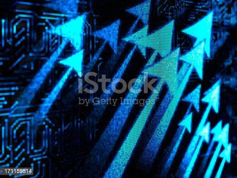 635932844 istock photo Arrows 171159814