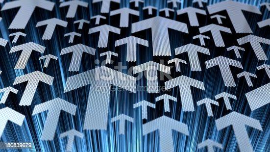 157434064istockphoto arrows 180839679