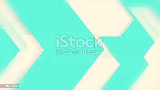 istock Arrows, The way forward 675796644