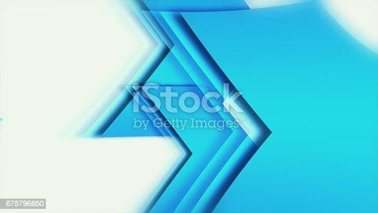istock Arrows, The way forward 675796650