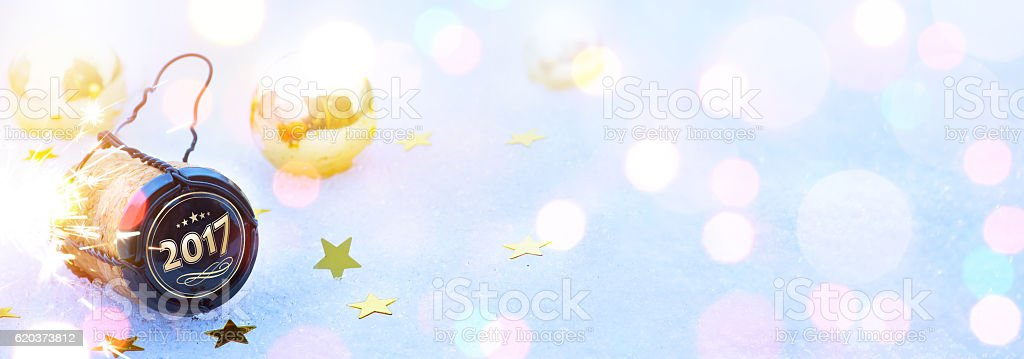 art 2017 Merry Christmas and happy New Years party foto de stock royalty-free
