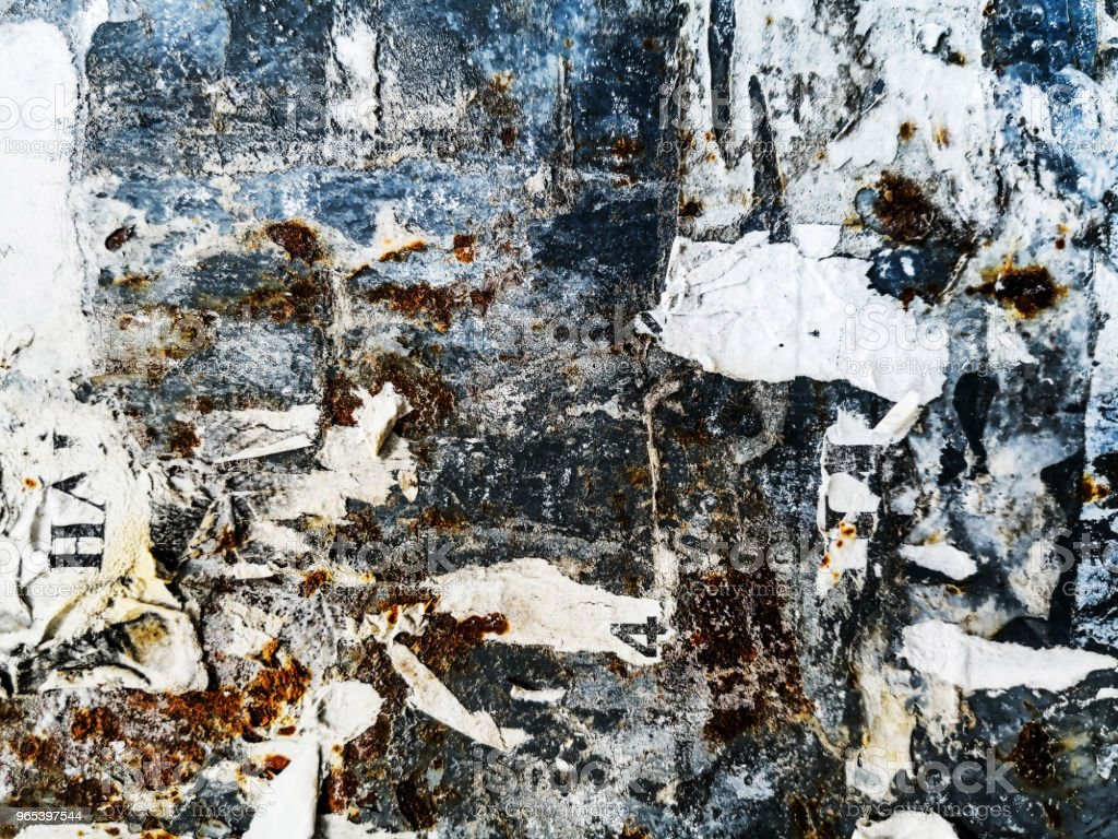 art abstract colorful grunge textures background royalty-free stock photo