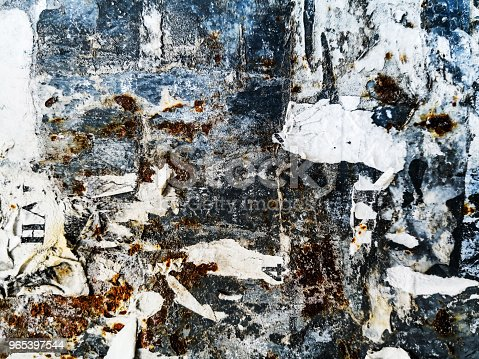 Art Abstract Colorful Grunge Textures Background Stock Photo & More Pictures of Ancient