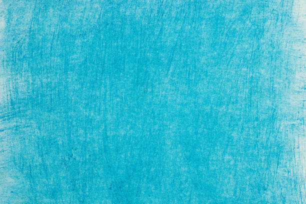 art blue pastel crayon background texture art blue color pastel crayon background texture pastel background stock pictures, royalty-free photos & images