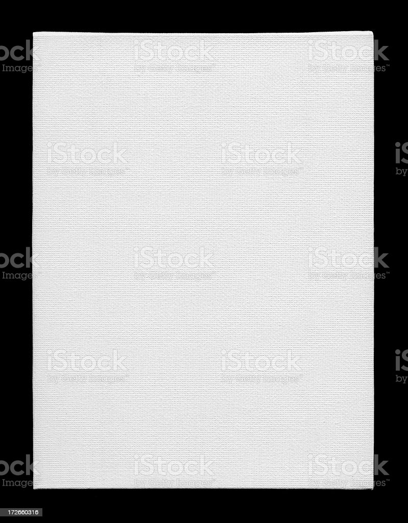 art canvas on black background texture royalty-free stock photo