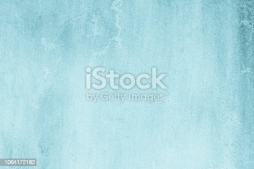 istock Art concrete or stone texture for background in black, blue and white colors. Cement and sand wall of tone vintage. 1064172182