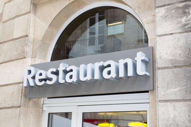 Art deco neon restaurant sign on a city street storefront picture id875610556?b=1&k=6&m=875610556&s=612x612&w=0&h=u2dc6xykivcppbrfui uhr790jraaljozr75ouma4do=
