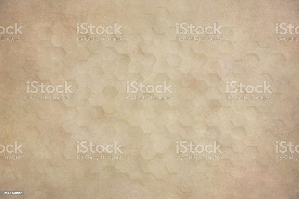 Art Geometric Hexagonal Background royaltyfri bildbanksbilder