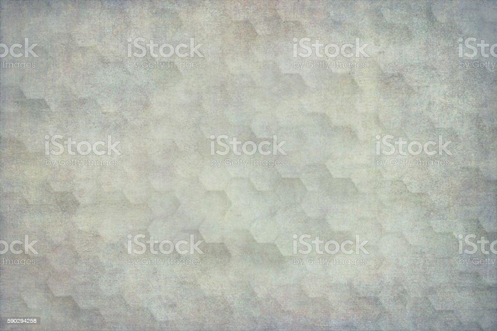 Art Geometric Hexagonal Background royaltyfri bildbanksbilder