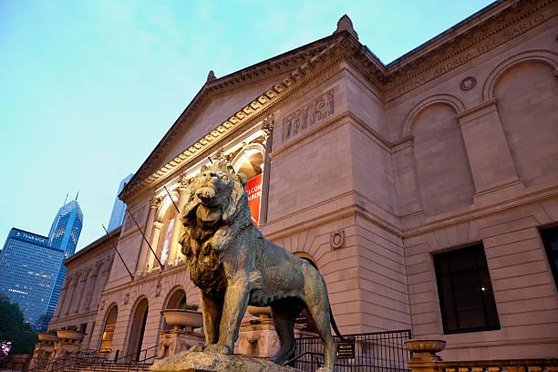 Art Institute of Chicago – Foto