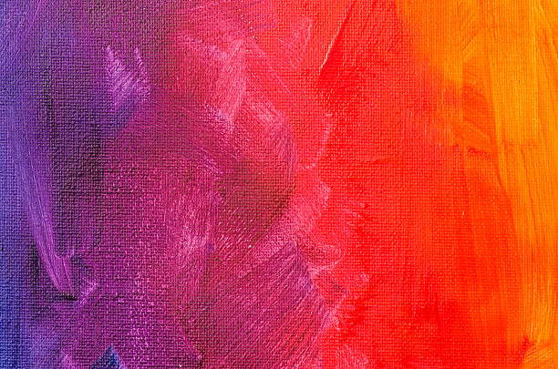 art  painted background texture - akrilik boyama stok fotoğraflar ve resimler