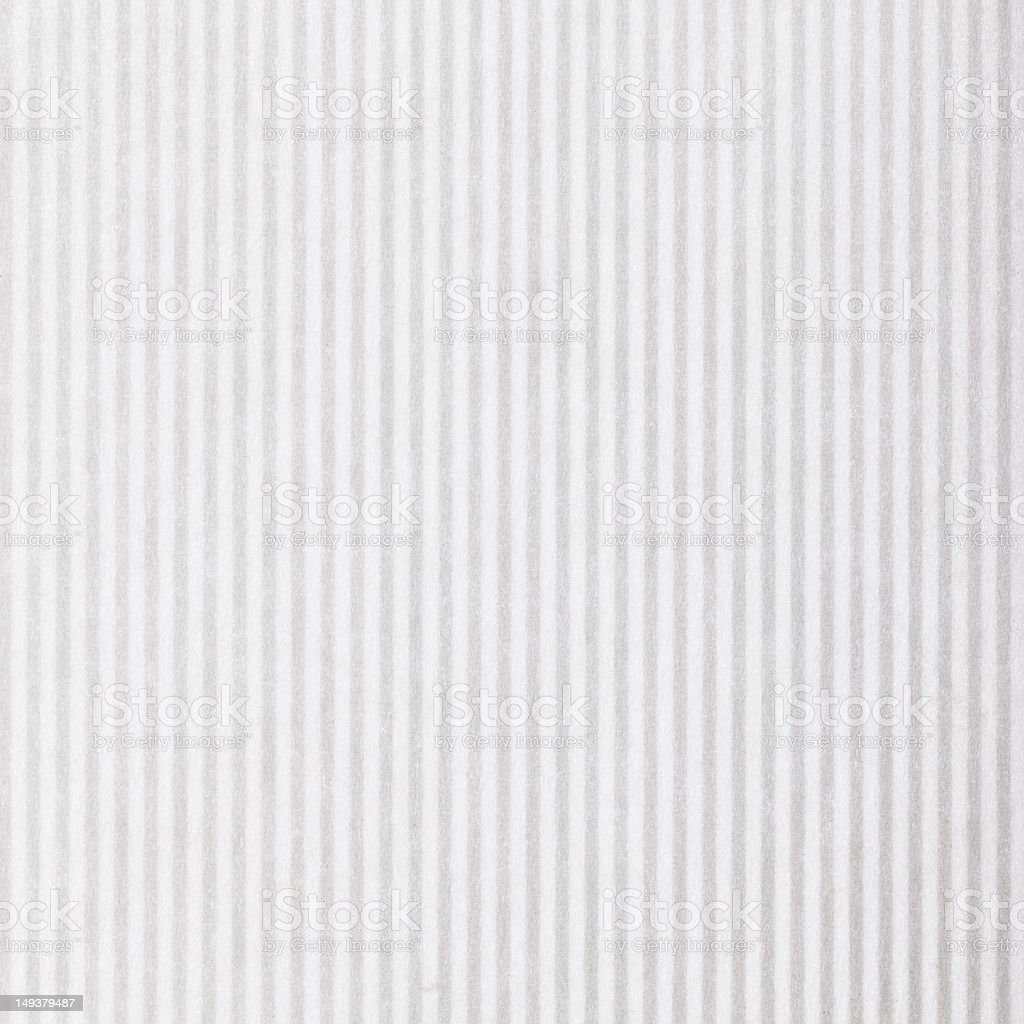 Art Paper Textured Background - smooth, vertical stripes stock photo