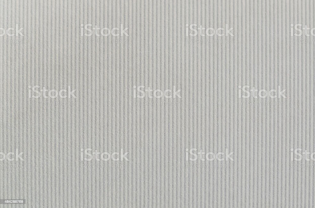 Art Paper Textured Background with gray stripes stock photo