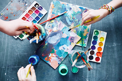istock Art process 501630964