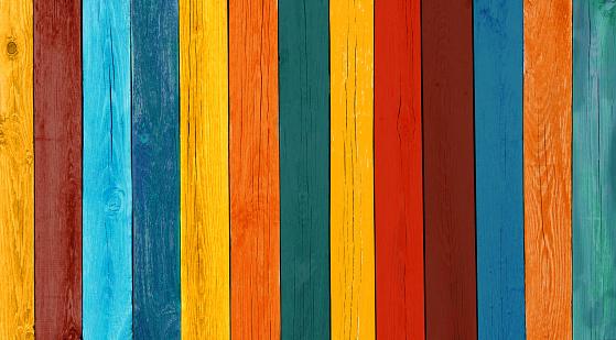 istock Art Wooden Background 692452562
