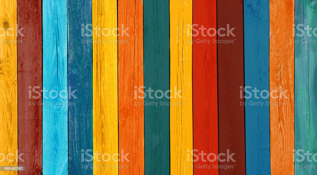 Art Wooden Background stock photo