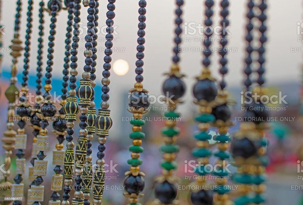 ceabf2ef1784 Opera Darte Artigianato Indiano Fiera A Calcutta - Fotografie stock ...