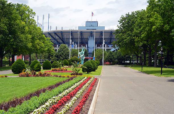 Arthur Ashe Stadium – Foto