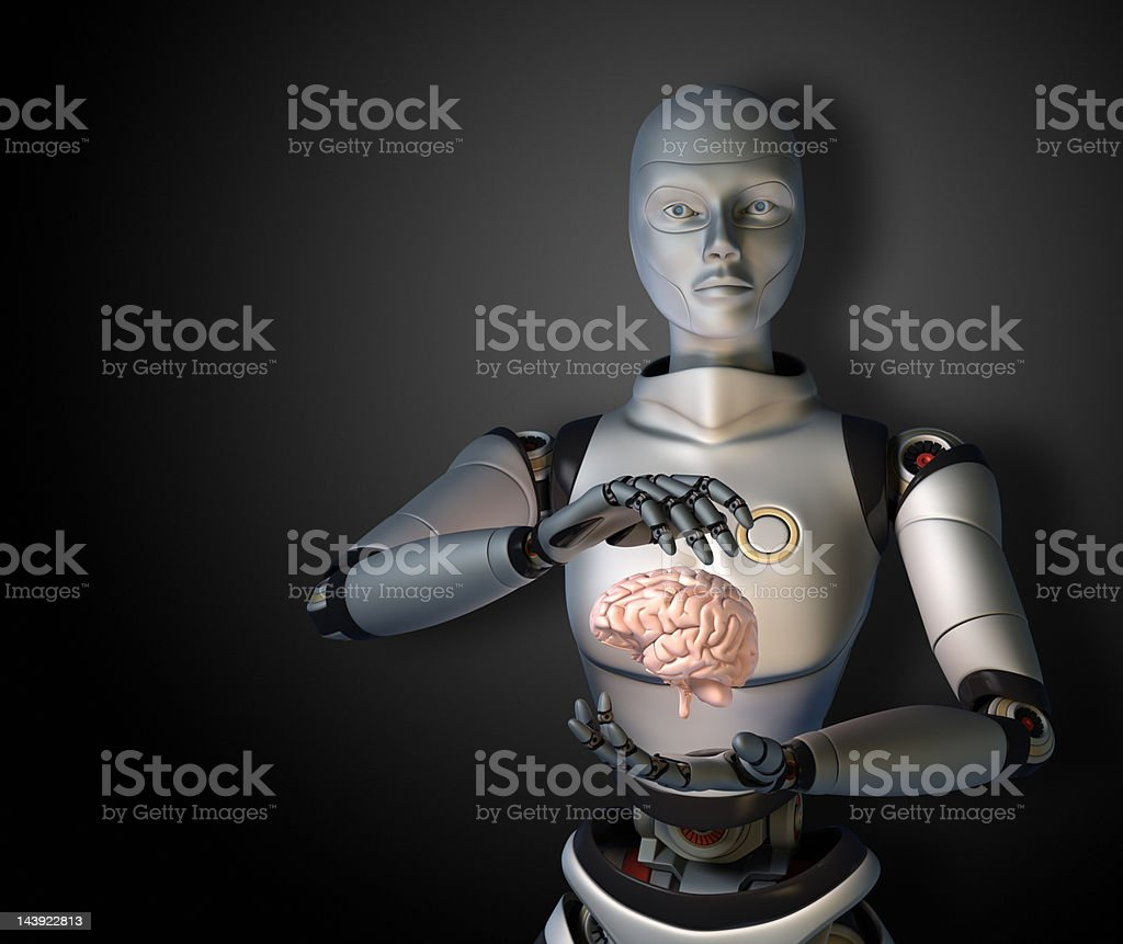 Artifical Intelligenz – Foto