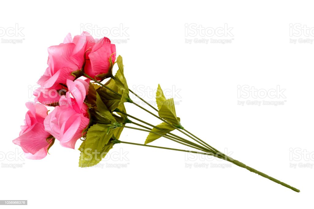 Artificial Flower Backgrounds Stock Photo Download Image Now Istock