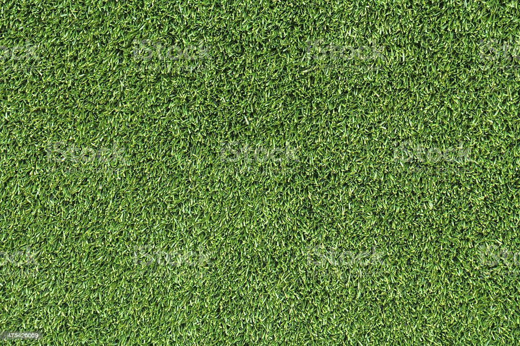 Artificial grass background or texture stock photo