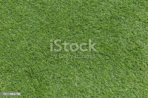 825397576 istock photo artificial grass backgrounds. 1011984736