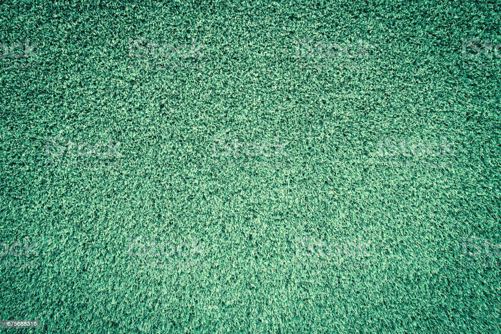 Artificial grass for background and texture. royalty-free stock photo