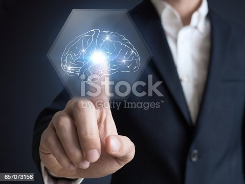 istock Artificial intelligence, AI , data mining, genetic programming, machine learning 657073156