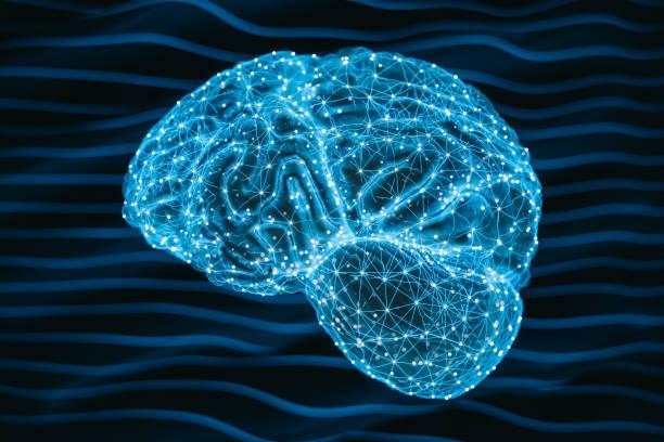Künstliche Intelligenz und Tiefe lernen – Foto
