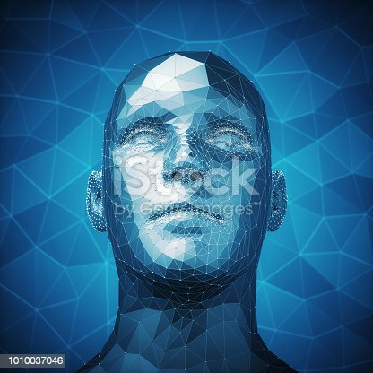 istock Artificial Intelligence And Technology Background 1010037046