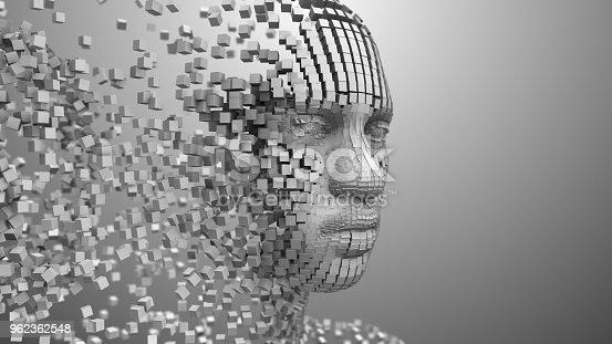 istock AI Artificial intelligence big data machine deep learning intelligence design 962362548