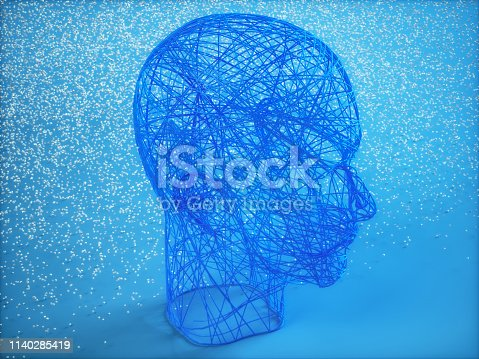 1128821780istockphoto Artificial intelligence concept 1140285419
