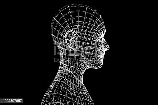 1128821780 istock photo Artificial intelligence concepts 1225307857