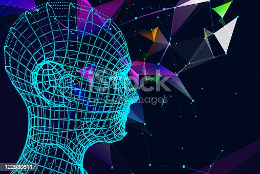 1128821780 istock photo Artificial intelligence concepts 1225308117