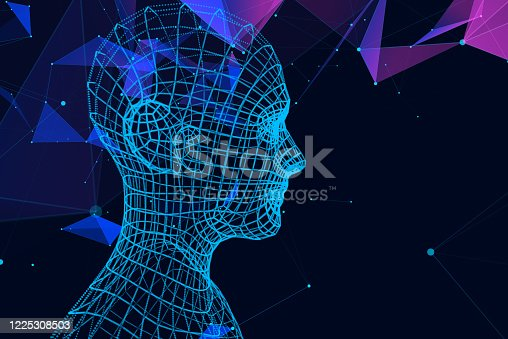 1128821780 istock photo Artificial intelligence concepts 1225308503