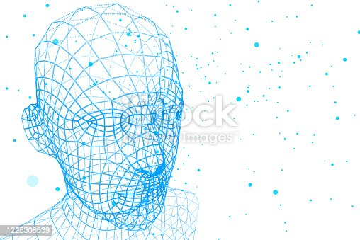 1128821780 istock photo Artificial intelligence concepts 1225308539