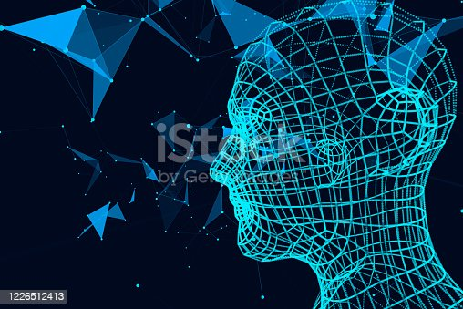 1128821780 istock photo Artificial intelligence concepts 1226512413