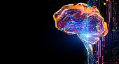 istock Artificial Intelligence digital concept 1251037767