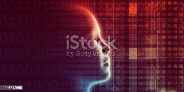 1042827770istockphoto Artificial Intelligence Evolution 1146712698