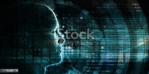 1042827770istockphoto Artificial Intelligence Evolution 1176098779