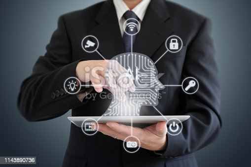 539953610istockphoto AI Artificial intelligence future technology innovation internet 1143890736