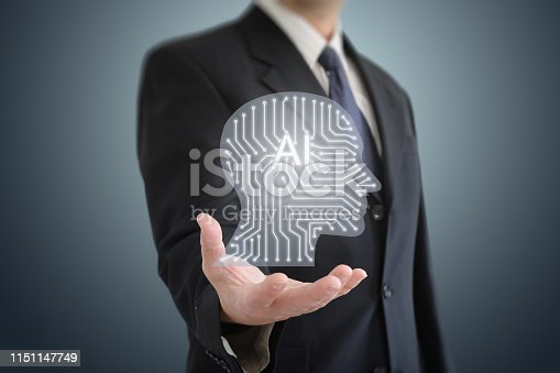 539953610istockphoto AI Artificial intelligence future technology innovation internet 1151147749