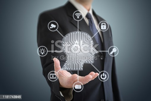 851956174istockphoto AI Artificial intelligence future technology innovation internet 1151743945