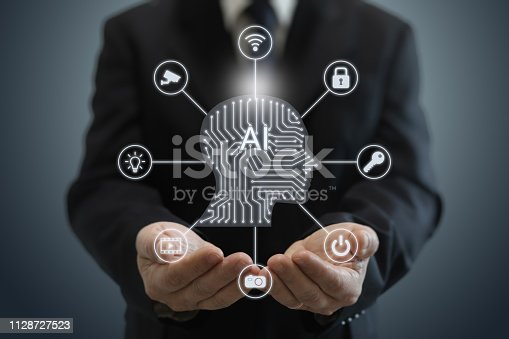 539953610istockphoto AI Artificial intelligence future technology learning innovation internet of things big data 1128727523