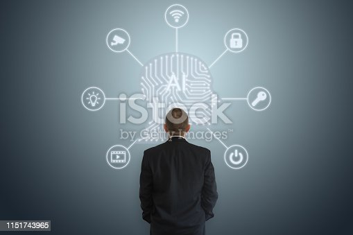 539953610istockphoto AI Artificial intelligence future technology learning innovation internet of things big data 1151743965