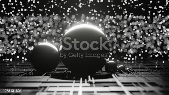 istock Artificial Intelligence 1078131604